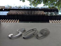 Foto Edificio en Polanco Musset 309 número 3