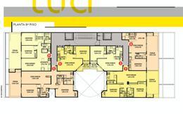Foto Edificio en Nueva Cordoba Velez Sarsfield 1100 número 5