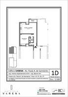 Foto Edificio en Capital Edificio Varena - P. A. de Sarmiento antes de Av. Ignacio de la Roza número 12