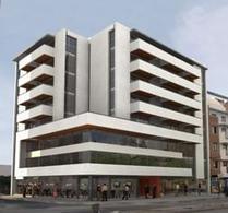 Foto Edificio en Alberdi Duarte Quiros 1696 número 1