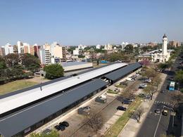Foto Edificio en Luis Agote Santa fe 3300 número 3