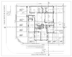 Foto Edificio en Moron Sagasta 900 número 15