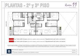 Foto Edificio en Saavedra Pinto 4300 número 7