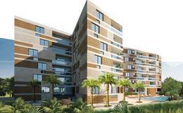Foto Edificio en Fraccionamiento El Pedregal Calle Mallorca, Residencial Aqua, Canc número 2