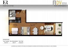 Foto Edificio en Caballito Diaz Velez 5231 número 19