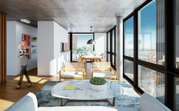 Foto Apartamento en Venta en  Centro (Montevideo),  Montevideo  Maldonado 805 y Florida