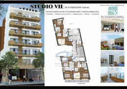 Foto Edificio en Centro Pueyrredon 1044 número 1