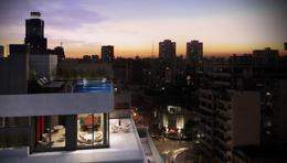 Foto Edificio en Palermo Hollywood Avenida Cordoba 6102 número 5