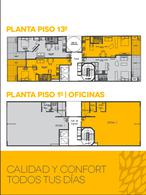Foto Edificio en Nueva Cordoba Obispo salguero 500 número 10