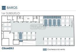 Foto Edificio en Belgrano BARQS - Av Cramer 3000 número 3