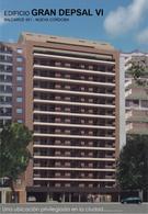 Foto Edificio en Nueva Cordoba Balcarse 451 número 1