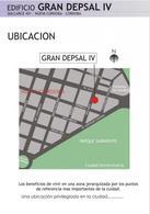 Foto Edificio en Nueva Cordoba Balcarse 451 número 2