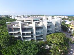 Foto Departamento en Venta en  Playa del Carmen Centro,  Solidaridad   MIRANDA BEACH CHIC CONDO 108  | 1 HAB| CENTRO | A 1 CUADRA DE LA PLAYA| OCEAN VIEW
