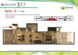 Foto Edificio en Barrio Sur AYACUCHO 232 número 11