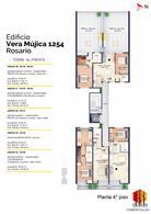 Foto Edificio en Remedios de Escalada de San Martin Vera Mujica 1254 número 15