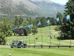 Foto Country en Villa Lago Gutierrez Ruta 82 número 6