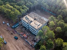 Foto Edificio en Norte Playa Areno Casa de Mar - Desarrollo Autosustentable número 3