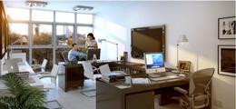 Foto Edificio en Pocitos Nuevo Frente al Word Trade Center número 4
