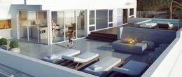 Foto Edificio en Pinamar Av. Arquitecto Jorge Bunge 500 número 10