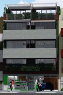 Foto Edificio en Nuñez Correa 2200 número 1