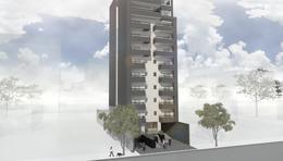 Foto Edificio en Banfield Este Talcahuano al 200 número 6