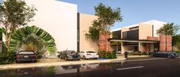 Foto Barrio Privado en Mérida             VENTA EXCELENTE DEPARTAMENTOS LOFTS, TOWN HOUSE Y VILLAS PRIV. SAO           número 2