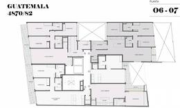Foto Edificio en Palermo Soho GUATEMALA  4780 número 19