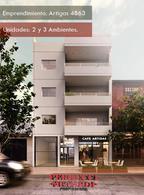 Foto Edificio en Villa Ballester Artigas 4800 número 1