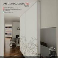 Foto Edificio en San Miguel De Tucumán Edificio: Santiago del Estero 721 número 5