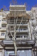 Foto Edificio en Palermo Uriarte entre Av. Santa Fe y Güemes numero 14