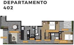 Foto Edificio en Roma Norte  SAN LUIS 136 número 13