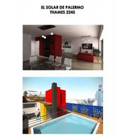 Foto Edificio en Palermo Thames 2200 número 9