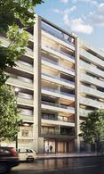 Foto Edificio en Palermo PARAGUAY y VIDT número 1