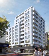 Foto Edificio en Centro (Montevideo)             Uruguay y Cuareim           número 1