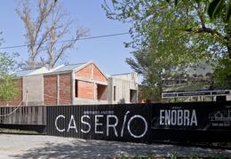 Foto Barrio Privado en Villa Belgrano Tycho Brahe 4700 | Caserio número 11