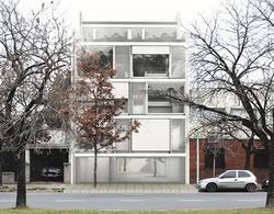 Foto Edificio en Saavedra Donado entre Ramallo y Correa numero 1