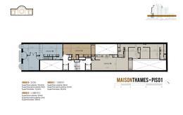 Foto Edificio en Palermo Thames 2450 número 6