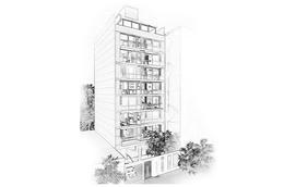 Foto Edificio en Olivos-Vias/Maipu Guillermo Rawson 2479 número 1