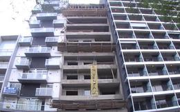 Foto Edificio en Chacarita Av. Corrientes  6385 número 3