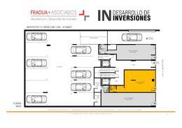 Foto Edificio en Macrocentro Mendoza 1246 número 4