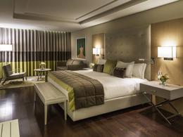 Foto Hotel en Recoleta Av. Callao y Marcelo T. de Alvear número 3