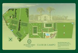 Foto Barrio Privado en Cañuelas CLUB DE CAMPO PUESTO VIEJO numero 6