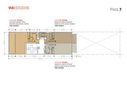 Foto Edificio en Recoleta Viamonte 2168 número 7
