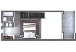 Foto Edificio en Munro Olaguer y Feliu 4961 número 9