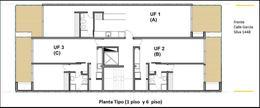 Foto Edificio en Moron Sur Garcia Silva 1440 número 3