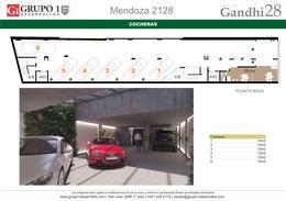 Foto Edificio en Centro Oeste MENDOZA 2128 número 9