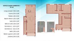 Foto Edificio en Pompeya 9 de Julio 4200 número 12