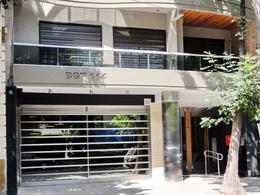 Foto Edificio en Caballito Bogotá al 100 entre Otamendi y Campichuelo numero 8