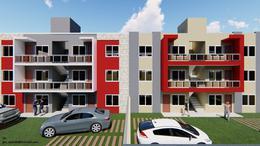 Foto Condominio en San Bernardo Del Tuyu Santiago Del Estero 3550 número 1