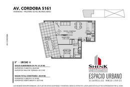 Foto Edificio en Palermo CORDOBA 5100 número 14